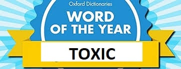 WOTY...? A new word or most over-used words in a year? image