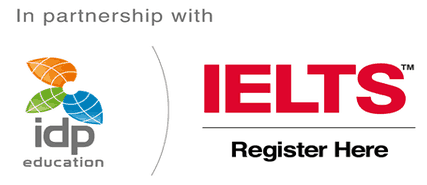 Angels school of knowledge is an IELTS registration center for IDP-Australia in Kochi