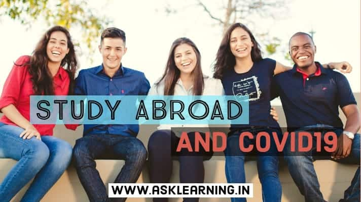 Impact on Study Abroad and Immigration after Covid-19