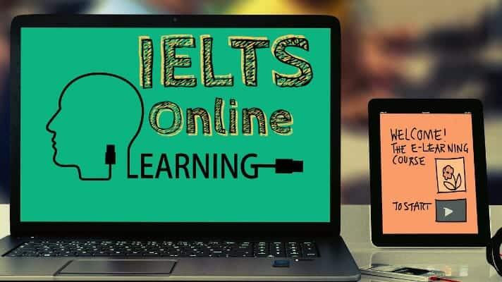 Best IELTS online coaching in Kochi - 2 modules