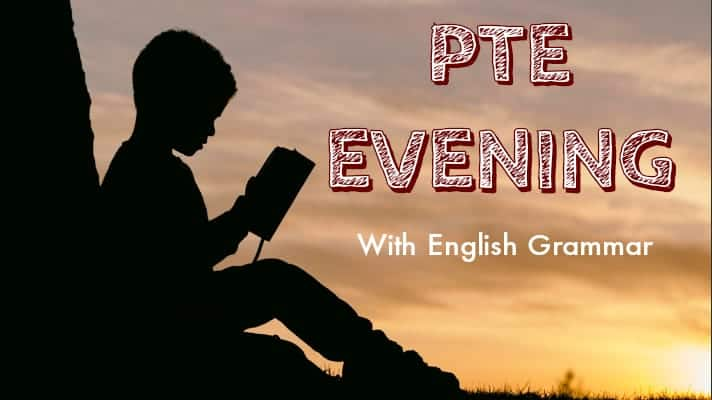 Best PTE evening coaching in Kochi