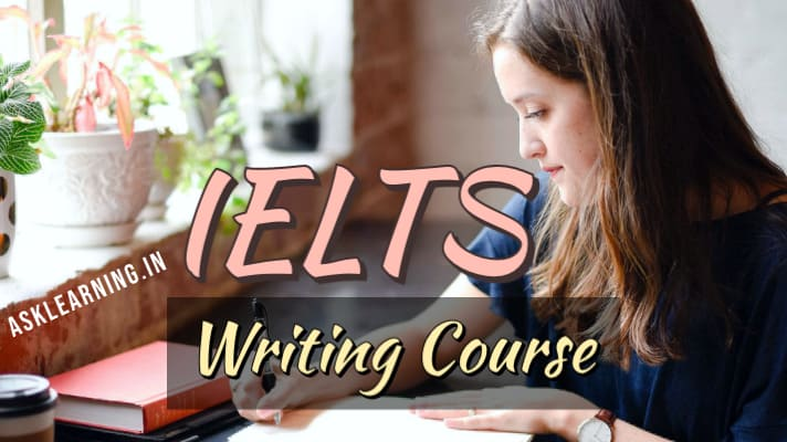 IELTS Writing coaching in kerala