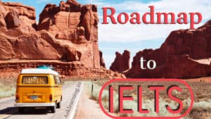 roadmap to ielts