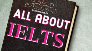 all about ielts