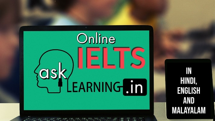 ielts online classes in india